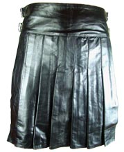 knife-pleated-mens-leather-kilts