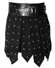 strapped-mens-leather-kilts-7001