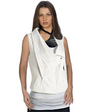 Wide-Collared-Womens-Leather-Vest