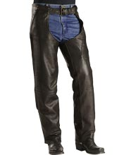 Stylish-and-functional-biker-chaps
