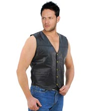 cocktail-style-mens-leather-vest