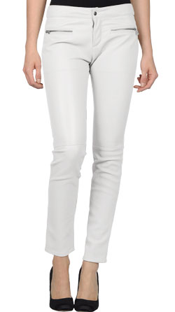 Elegance Personified Leather Pant for Women