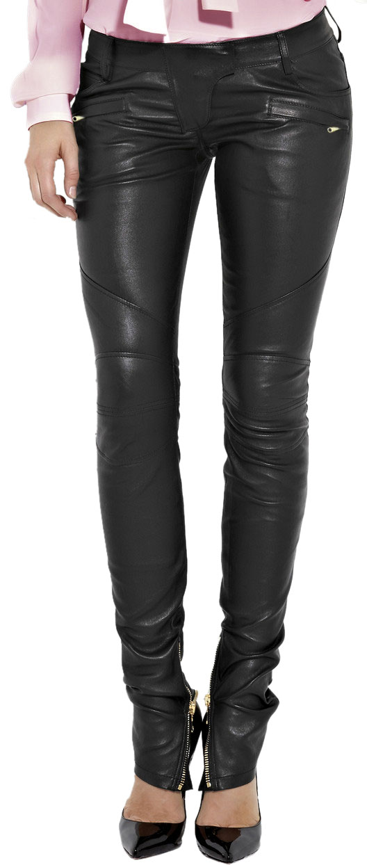 Beautiful Leather Pants