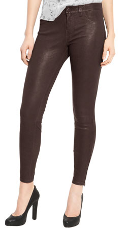 Simple Yet Finest Leather Pants