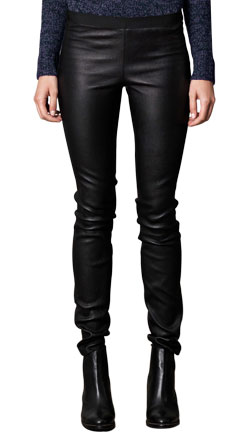 Marvelous Leather Pants for Women