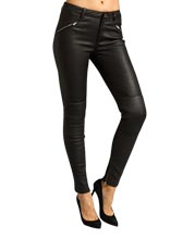 funky-and-chic-leather-pant