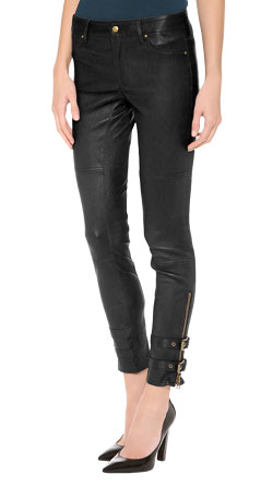 Supple Womens Leather Pant