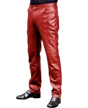 fashionable-mens-leather-pants