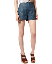 cozy-womens-leather-shorts