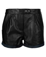 semi-casual-leather-shorts-for-stylish-women