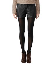 classic-contemporary-leather-shorts