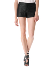 tailored-fit-womens-leather-shorts