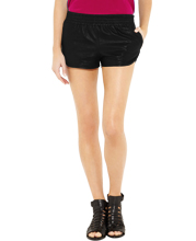haute-hippie-womens-leather-shorts