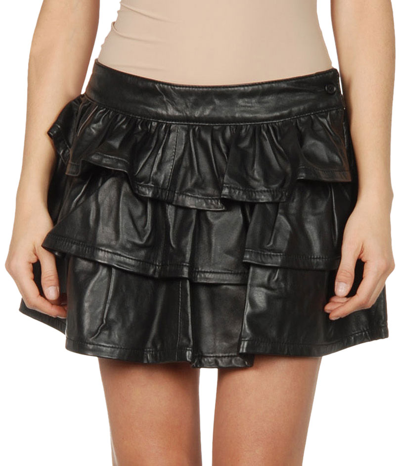 Find great deals on eBay for short leather skirt. Shop with confidence. Skip to main content. eBay: Shop by category. Shop by category. Enter your search keyword Sexy Women's Bodycon Zippered Tight Short Faux Leather Mini Skirt Clubwear Jian. Unbranded. $ .