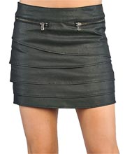 exquisite-womens-leather-mini-skirt