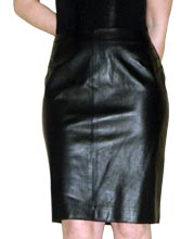 straight-style-groovy-leather-skirt