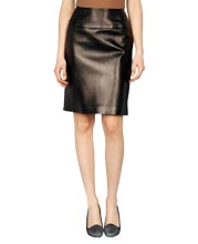 gregarious-womens-leather-skirt