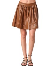 leather-skirt-with-blow-skirt-hem-to-make-you-look-attractive