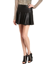 ruffled-tiny-leather-skirts