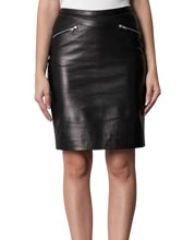 back-zipped-leather-skirt-for-women
