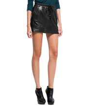 leather-mini-skirt-with-adjustable-drawstring