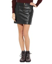 mini-skirt-with-front-slit-pockets