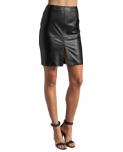 front-vented-cult-leather-skirt