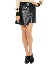 kilt-style-leather-skirt