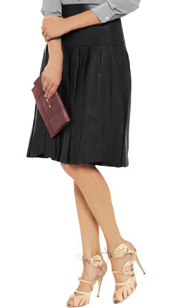 The Tapered Length Skirt