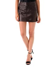 snappy-leather-mini-skirt