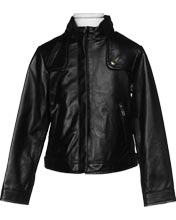 Boys-leather-jacket-with-concealed-zip-closure